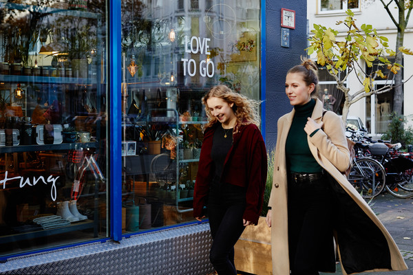 © Düsseldorf Tourismus – Foto: Sabrina Weniger