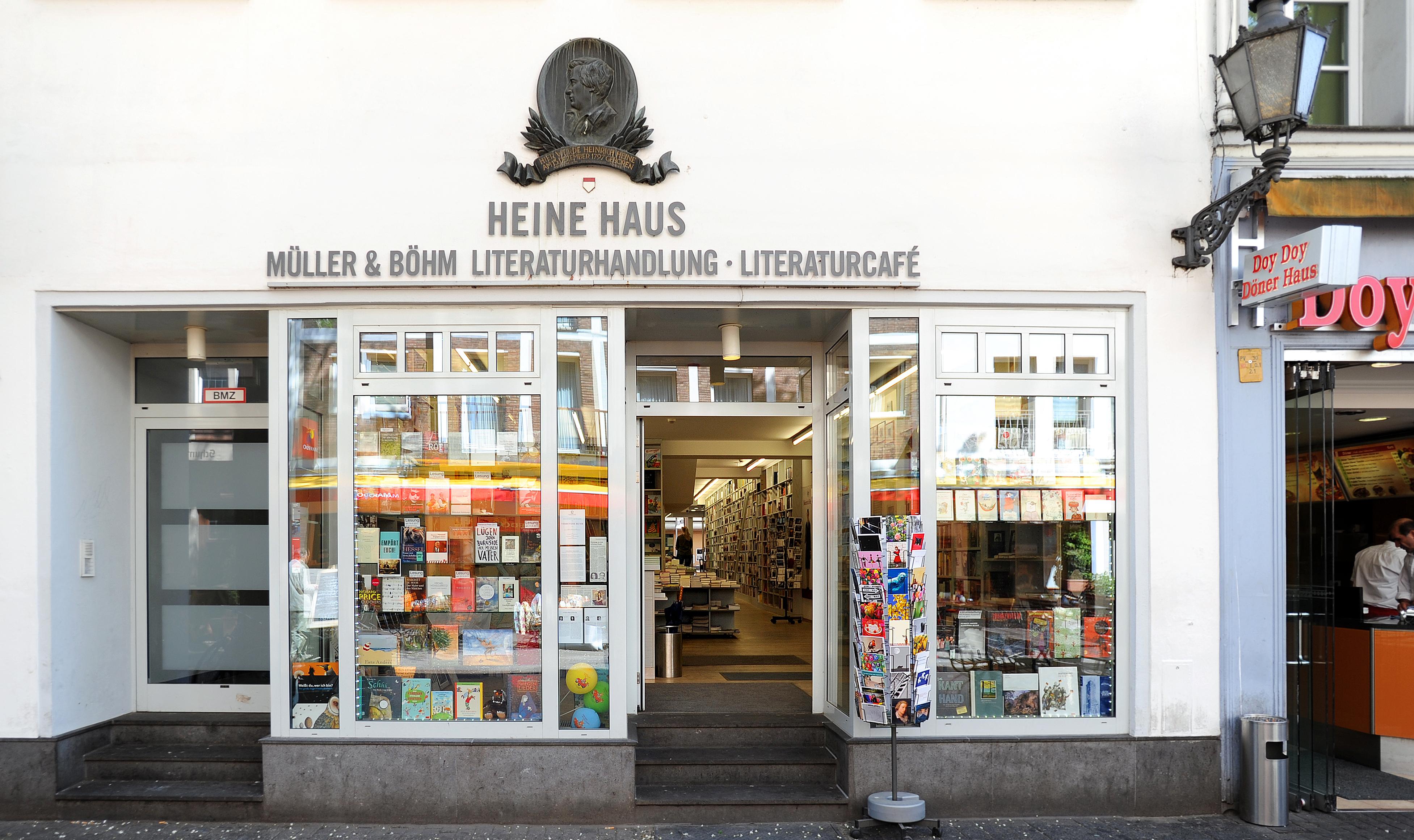 Kultur_Heinehaus