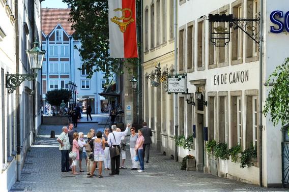 Altstadtfuehrung