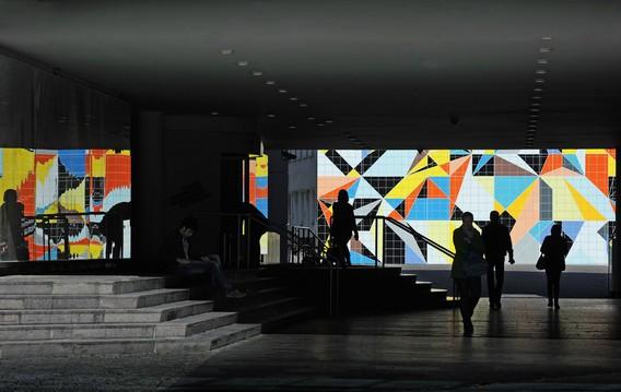 Kultur_K20_Wand-Mosaik