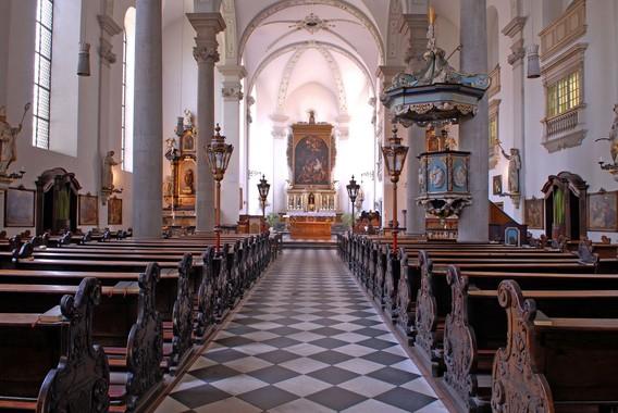Maxkirche_Innen_Altar