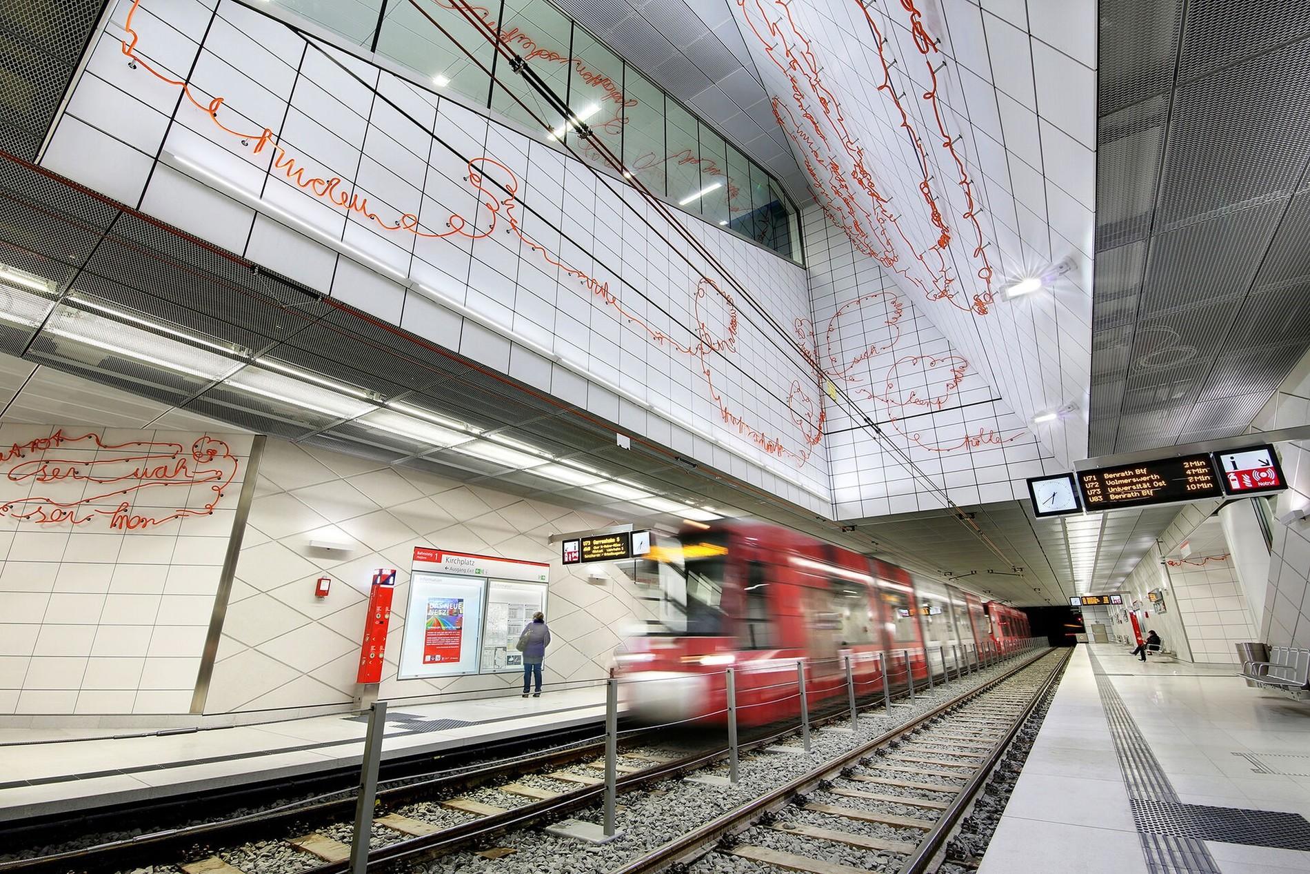 Wehrhahn-Linie_Kirchplatz