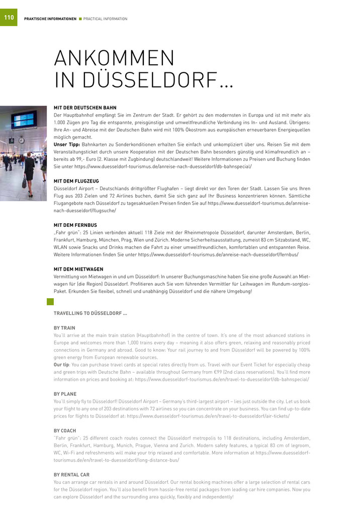 E Paper Düsseldorf Locationguide